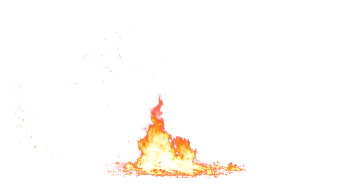 uploads flame flame PNG13228 24