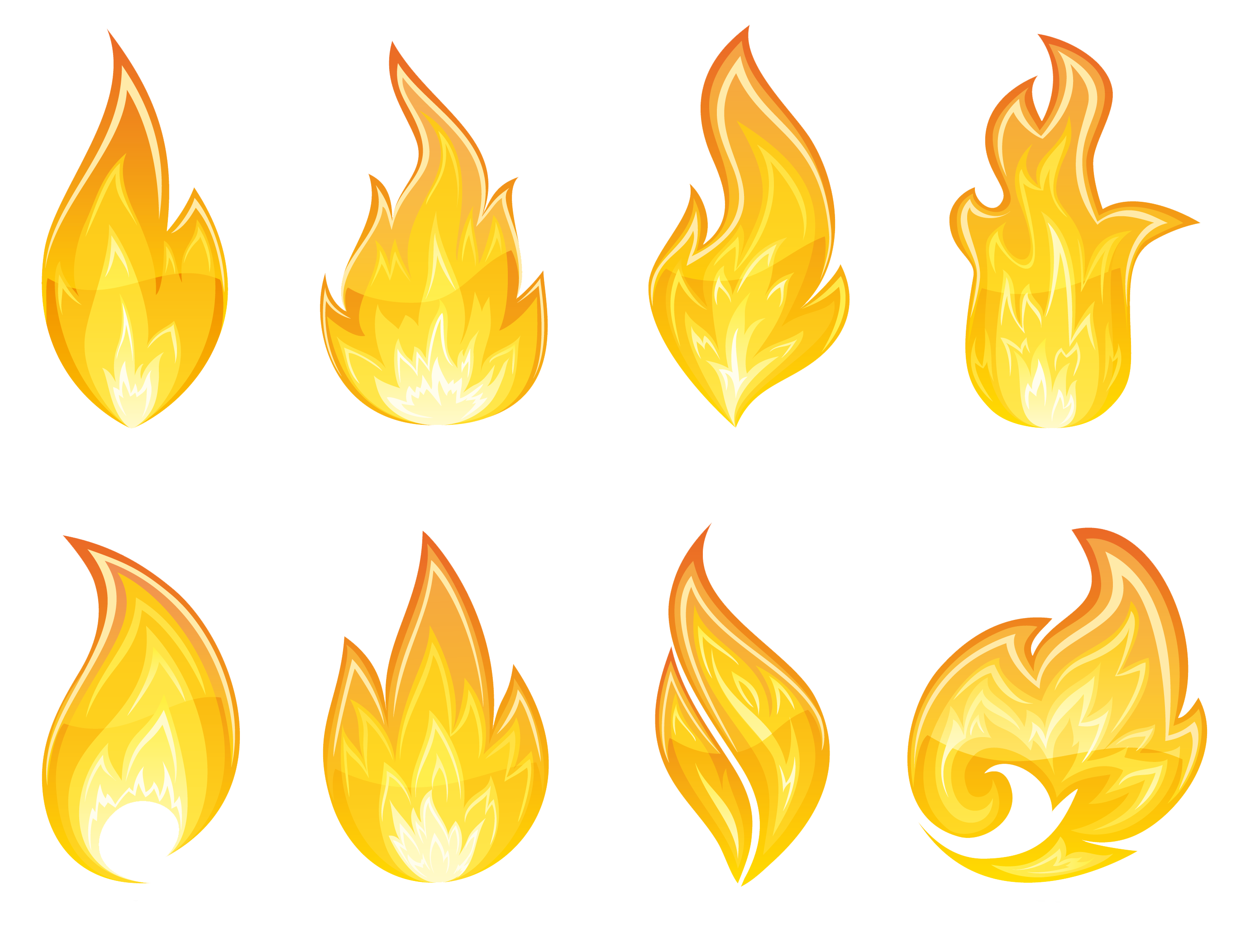 uploads flame flame PNG13239 24