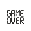 uploads game over game over PNG12 11
