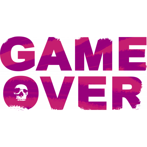 uploads game over game over PNG25 3