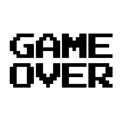 uploads game over game over PNG30 5