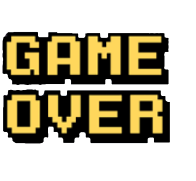 uploads game over game over PNG38 3