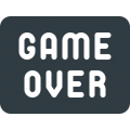 uploads game over game over PNG51 9