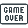 uploads game over game over PNG53 7