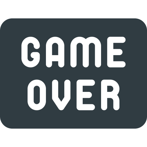 uploads game over game over PNG54 24