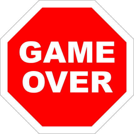 uploads game over game over PNG59 5