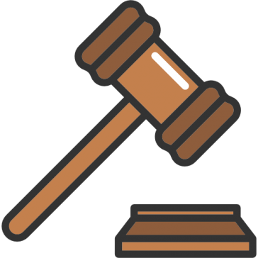 uploads gavel gavel PNG40 15