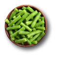 uploads green bean green bean PNG25 24
