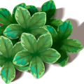 uploads green leaves green leaves PNG3679 12