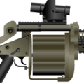 uploads grenade launcher Grenade launcher PNG images free download PNG15320 23