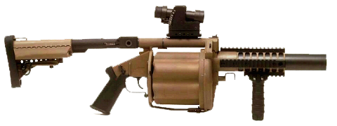 uploads grenade launcher Grenade launcher PNG images free download PNG15322 5