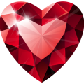 uploads heart heart PNG51165 53