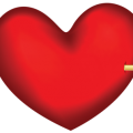 uploads heart heart PNG51219 47