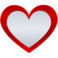 uploads heart heart PNG51228 59
