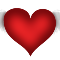 uploads heart heart PNG51285 60