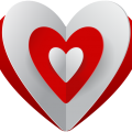 uploads heart heart PNG51291 58