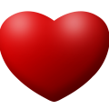 uploads heart heart PNG681 46