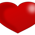 uploads heart heart PNG700 60