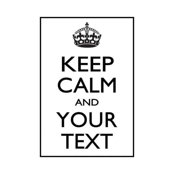 uploads keep calm keep calm PNG19 3