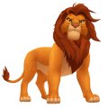 uploads lion lion PNG23267 17