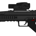 uploads machine gun machine gun PNG23 11
