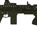 uploads machine gun machine gun PNG4 11