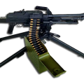 uploads machine gun machine gun PNG41 19