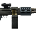 uploads machine gun machine gun PNG49 6