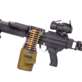 uploads machine gun machine gun PNG61 7