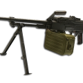 uploads machine gun machine gun PNG64 14