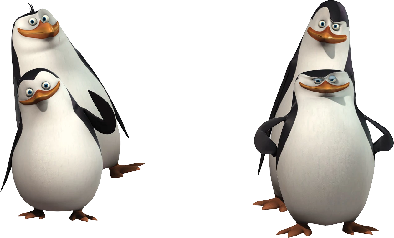 uploads madagascar penguins madagascar penguins PNG1 4