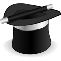 uploads magic hat magic hat PNG81 7