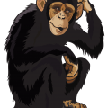 uploads monkey monkey PNG18739 78