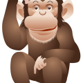 uploads monkey monkey PNG18741 74