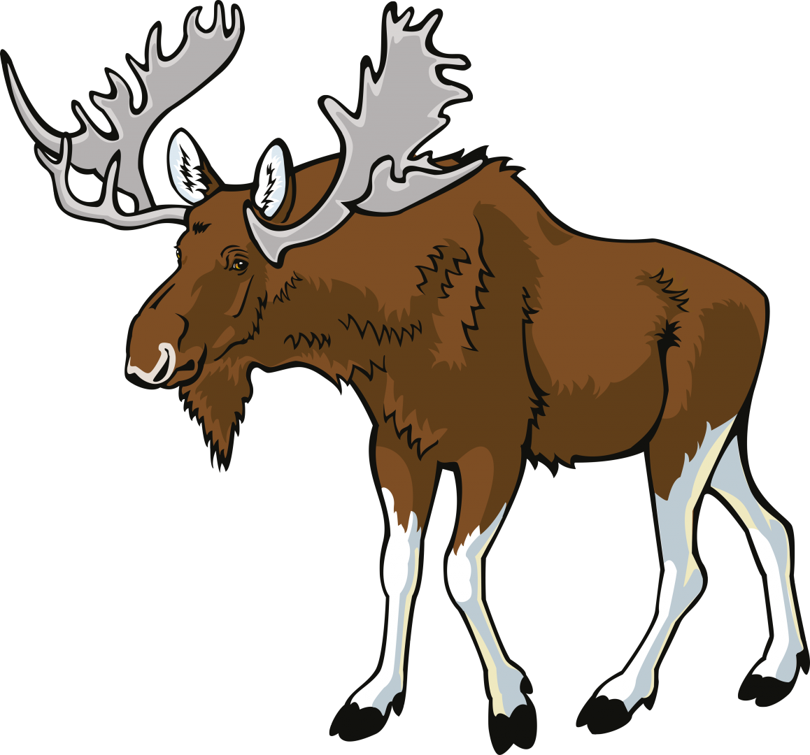 uploads moose moose PNG43 4