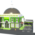 uploads mosque mosque PNG50 21