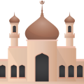 uploads mosque mosque PNG88 22