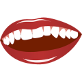 uploads mouth smile mouth smile PNG45 7