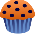 uploads muffin muffin PNG162 16