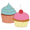 uploads muffin muffin PNG8 13