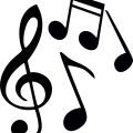 uploads music notes music notes PNG3 49