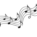 uploads music notes music notes PNG38 9