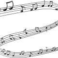 uploads music notes music notes PNG41 25