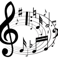 uploads music notes music notes PNG5 25