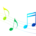 uploads music notes music notes PNG56 45