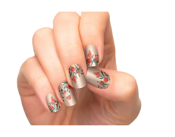 uploads nails nails PNG33 43