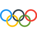 uploads olympic rings olympic rings PNG15 7