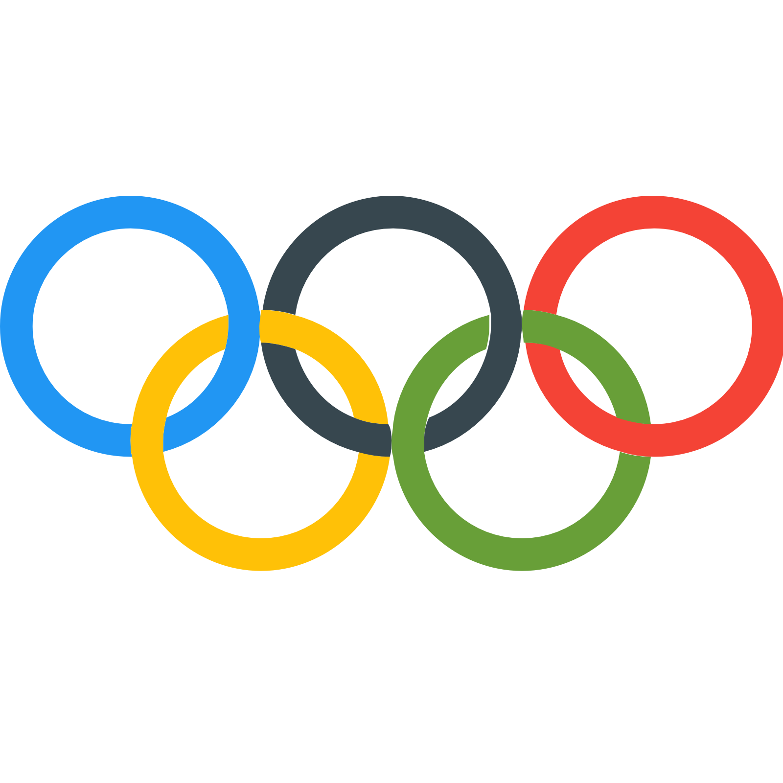 uploads olympic rings olympic rings PNG15 5