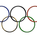 uploads olympic rings olympic rings PNG4 6