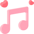 018 musical note 6
